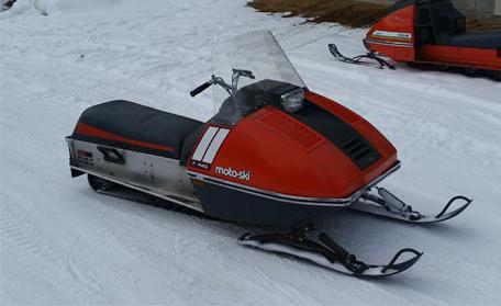 Moto-Ski